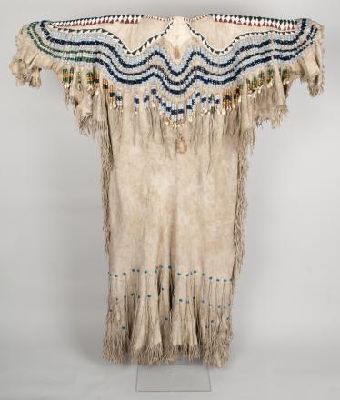 Woman's Dress NEPE 8757