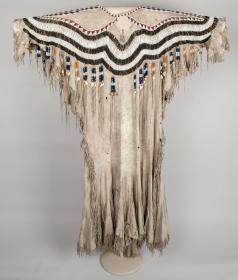 Womans Dress NEPE 8758